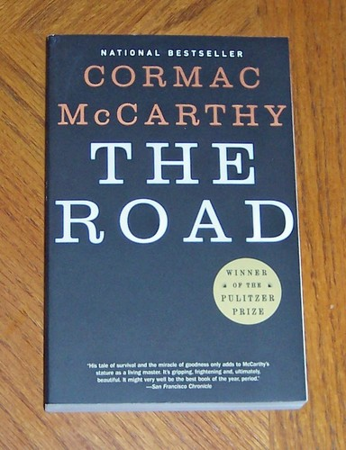 a short review of the road a book by cormac mccarthy