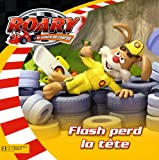 Flash perd la tte