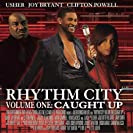 Rhythm City Volume 1: Caught Up (Bonus CD)