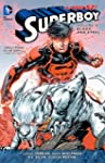 Superboy Vol. 4: Blood and Steel (The...