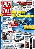Magazine - Hifi Test TV Video [Jahresabo]