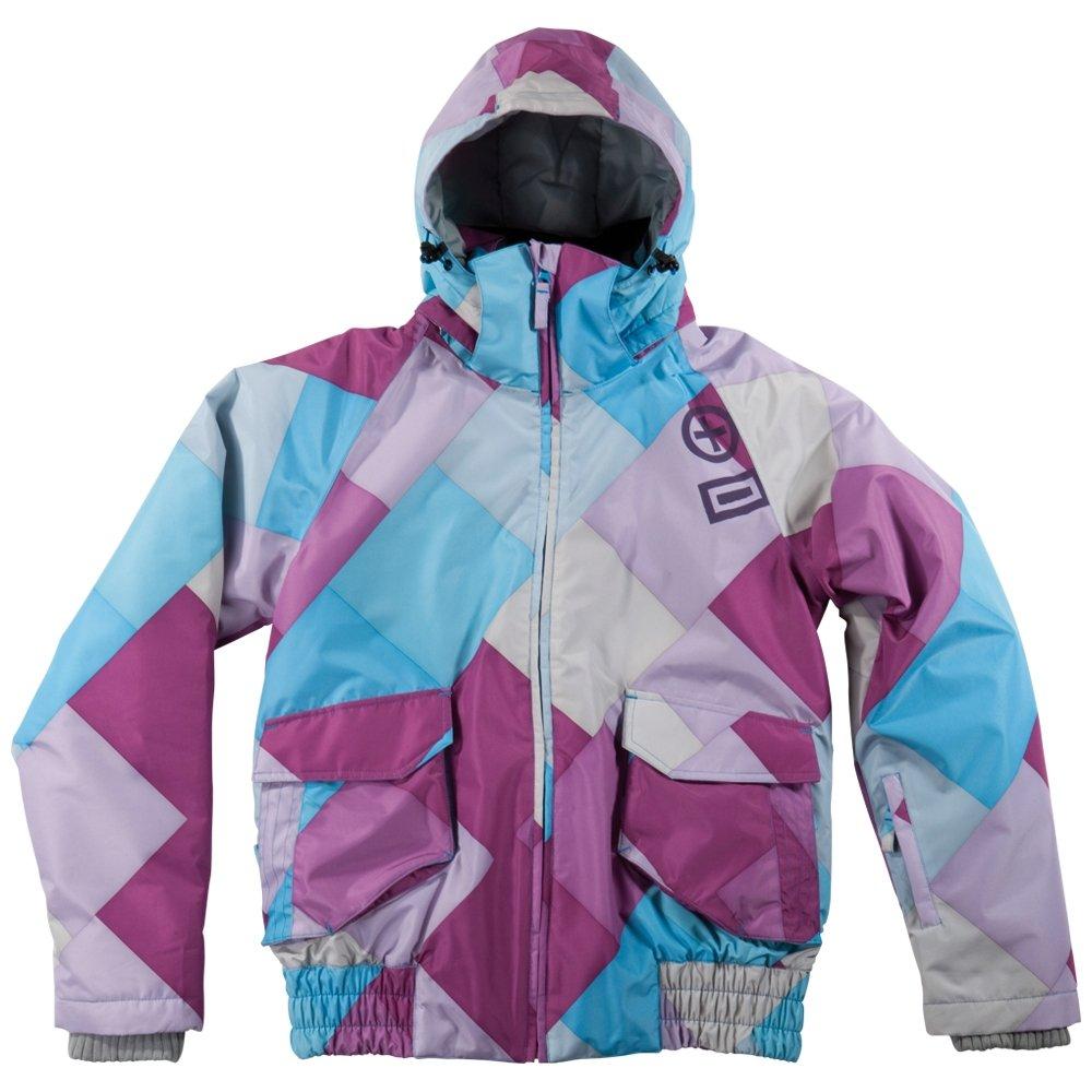 Chiemsee Kinder Snowjacket Girls ASCONA