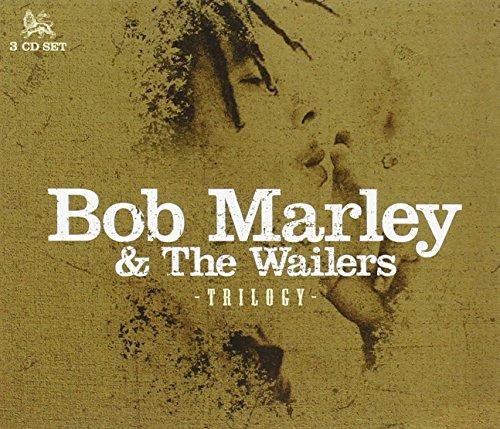 Bob Marley - Trilogy - Zortam Music