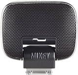 Micrófono de grabación 2,0  para el iPod y el iPhone 3GS o anterior Blue Microphones Mikey
