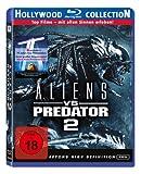 echange, troc HC - Aliens vs. Predator 2 (Kinoversion) [Blu-ray] [Import allemand]