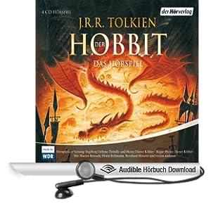 Der Hobbit. Das H�rspiel