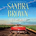 Texas! Sage: Tyler Family Saga Audiobook by Sandra Brown Narrated by Coleen Marlo