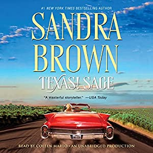 Texas! Sage Audiobook