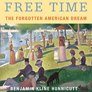 Free Time Audiobook