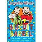 Jacqueline Wilson's Biscuit Barrel (Paperback)