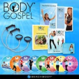 Body Gospel Workout DVD Program: Inspire Your Soul & Transform Your Body