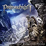 Songtexte von Primalfrost - Prosperous Visions