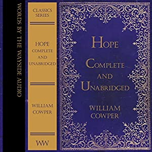 Hope - Complete and Unabridged Audiobook