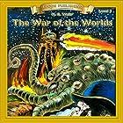 The War of the Worlds: Bring the Classics to Life Hörbuch von H.G. Wells Gesprochen von:  Iman