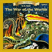 The War of the Worlds: Bring the Classics to Life Audiobook by H.G. Wells Narrated by  Iman