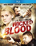 Wicked Blood [Blu-ray] [2013] [US Import]