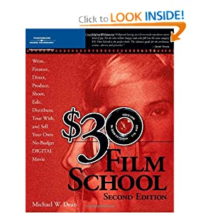 $30 Film School Michael W. Dean