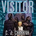 Visitor: Foreigner Sequence 6, Book 2 Audiobook by C. J. Cherryh Narrated by Daniel Thomas May