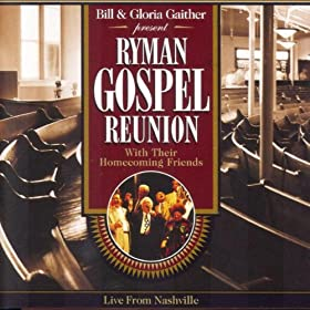 Dig A Little Deeper In God's Love (Ryman Gospel Reunion Version)