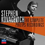 Stephen Kovacevich - Complete Philips...