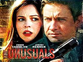 The Unusuals Season 1 [HD]