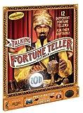 The Talking Fortune Teller Calendar 2011