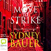 Move to Strike | Sydney Bauer