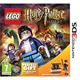Lego Harry Potter Years 5-7: Mini Toy Edition (Nintendo 3DS)
