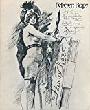 Felicien Rops: [catalogue of] an Arts Council touring exhibition, 1976-77 (0728701162) by Arts Council of Great Britain