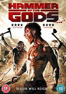 Hammer Of The Gods [DVD]