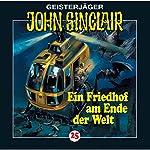 Ein Friedhof am Ende der Welt (John Sinclair 25)   Jason Dark