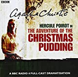 Agatha Christie The Adventure of the Christmas Pudding (BBC Audio Crime)