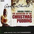 The Adventure Of  Christmas Pudding (BBC Audio Crime)