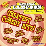 National Lampoon Radio Hour: Greatest Comedy