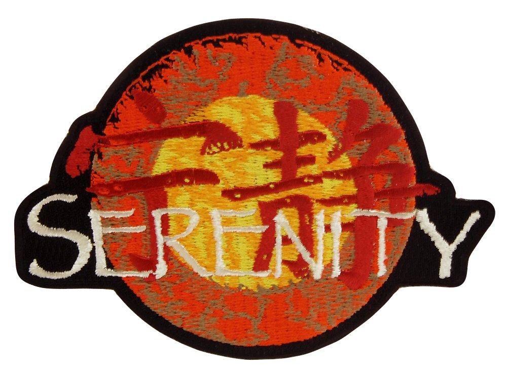 Amazon Firefly Logo Serenity/firefly tv Series