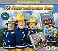 Feuerwehrmann Sam-Hörspiel Box 2