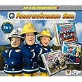 Feuerwehrmann Sam-H�rspiel Box 2