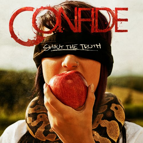 Such Great Heights by Confide