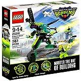 LEGO Master Builder Academy Set #20216 Robot & Micro Designer