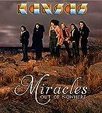 奇跡(ミラクルズ・アウト・オブ・ノーウェア)(完全生産限定盤)(DVD付)