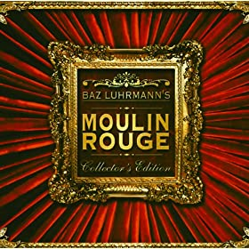 Ascension/Nature Boy (From The Death And Ascension Scene) (Moulin Rouge 2/Soundtrack Version)
