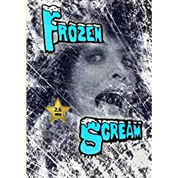 Frozen Scream [VHS Retro Style] 1975
