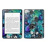 【Kindle Paperwhite スキンシール】 DecalGirl - Peacock Garden ランキングお取り寄せ