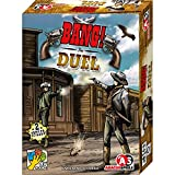 Abacusspiele 38161-Bang. The Duel,