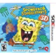 SpongeBob Squigglepants - Nintendo 3DS