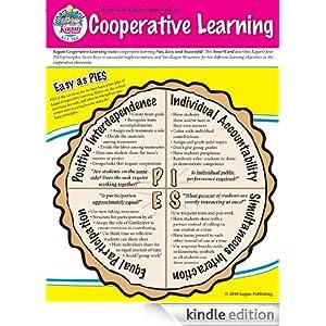 Cooperative Learning SmartCard, Kagan Publishing, eBook - Amazon.com