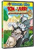 Tom Y Jerry: ¡Prohibido Ratones! [DVD] en Español