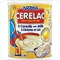 Cereal & Porridge