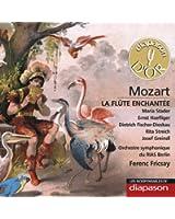 Mozart: La flûte enchantée(Les indispensables de Diapason)