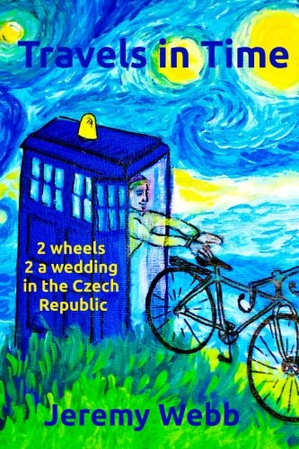 Travels in Time: 2 Wheels 2 a Wedding in the Czech Republic